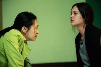 楊丞琳節食攤地演技爆發  《靈語》與吳可熙雙后氣場鎮壓全場
