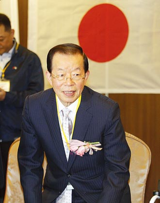 新闻透视》碰到日本集体理盲 台湾的悲哀