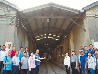 閒置20年 北港糖廠開發嘜擱拖