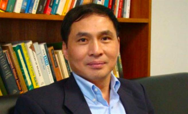 香港中文大學(深圳)全球與當代中國高等研究院院長鄭永年。(圖/維基百科)