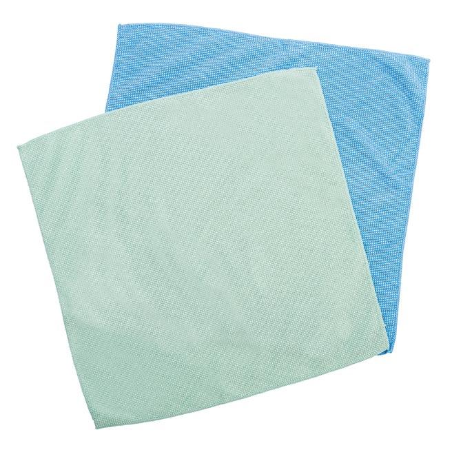 台隆手創館LEC激落Ag+清潔抹布2入(薄型),280元。(台隆提供)