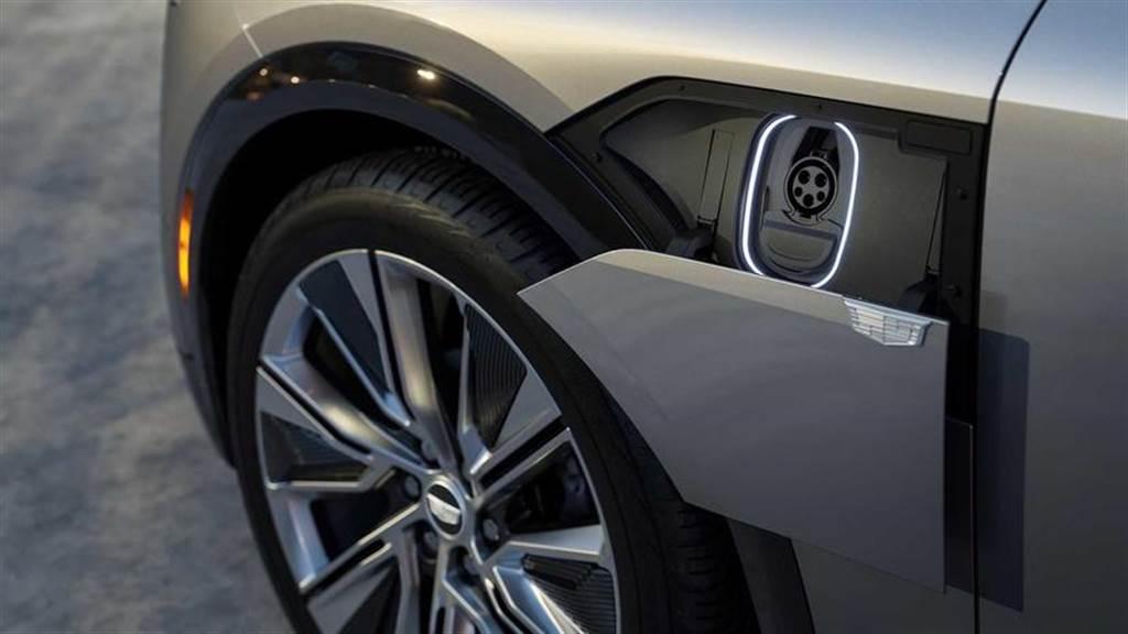 凱迪拉克宣布轉型:自此停止開發燃油車,2030 年成為純電動車廠