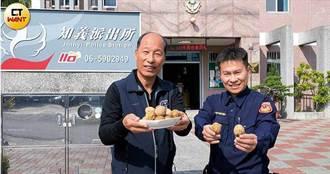 【茶葉蛋家族】愛心早餐變生意 茶葉蛋一年賣一億元