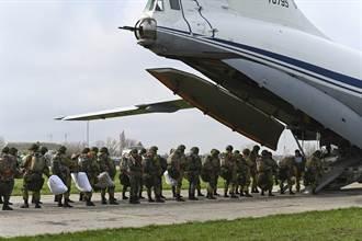 撤軍之後 普丁邀烏克蘭總統赴莫斯科會談