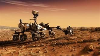 毅力號火星上造氧 地球以外第一次