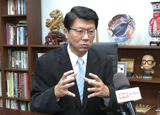 民進黨內派系利益喬不攏 謝龍介爆:蘇貞昌將遭大反撲