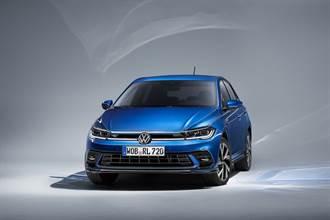 鞏固 A0 級距強勢競爭力 Volkswagen 發表小改款 Polo