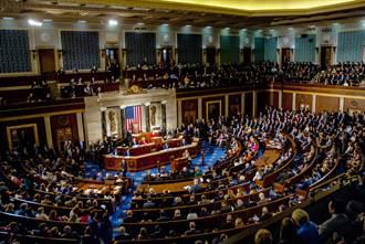 美眾院將再表決華府成51州法案 料將過關