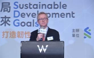 渣打永續發展調查 台企人才最關注氣候變遷行動