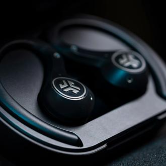 運動玩家最實惠的運動夥伴|JLab Epic Air Sport ANC降噪真無線藍牙耳機開箱