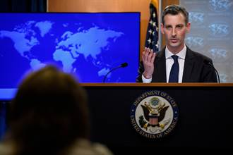 澳洲撤銷一帶一路協議 美聲援批陸強制外交
