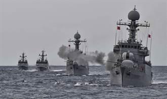被新冠病毒打败 韩海军1舰艇近4成官兵确诊