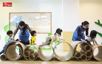 一個新生兒都不能少!台灣生3胎才能申請家庭幫傭 港、星有需求就可提出
