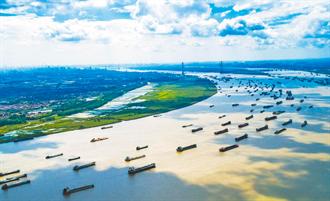 陸多省第一季GDP公布 湖北58.3%增速居榜首