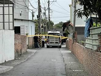 台南善化槍擊案 男為債務攜槍談判爆頭女子後自轟雙亡