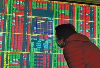 台積電站回600元 電子股全面翻紅 台股收漲203點
