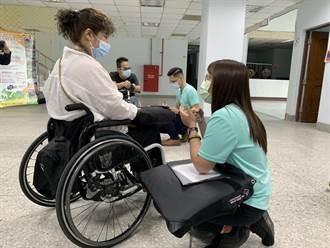 花蓮輔具中心增設鳳林據點 造福中區偏鄉身障者及高齡長輩