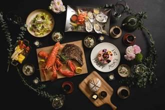 台北松山意舍酒店Buffet升級 並有「私廚包廂菜單」寵媽咪