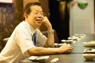 謝長廷稱台灣核廢水也排入海 民眾黨籲外交部召回說明