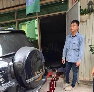 台南男子持槍爆頭保母又自轟 屋內3幼童聽槍聲驚嚇大哭