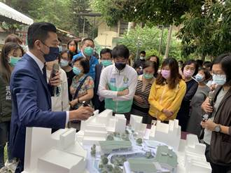 竹市百歲幼兒園1.3億原地重建 2023年重生