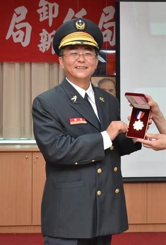 救災指揮車當私人車266次 前雲林縣消防局長遭判休職2年
