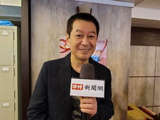 蔡小虎曝出道30年心願 哽咽歌迷一直愛我