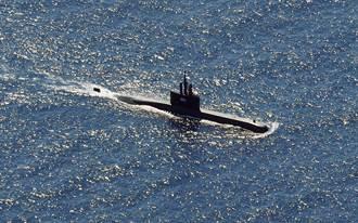 印尼失聯潛艦氧氣快耗盡 搜救與時間拔河