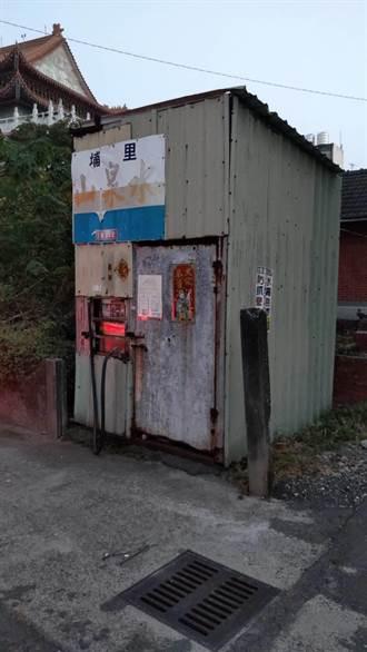 抽地下水冒充埔里甘泉 彰化黑心加水站遭停業