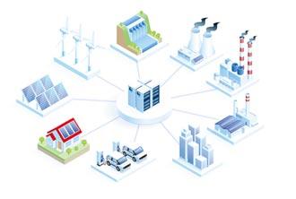 全球智慧電動車發展迅速 帶動動力電池需求 儲能市場擴增