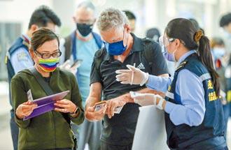 美旅遊警示 台灣風險升至3級「重新考慮前往」
