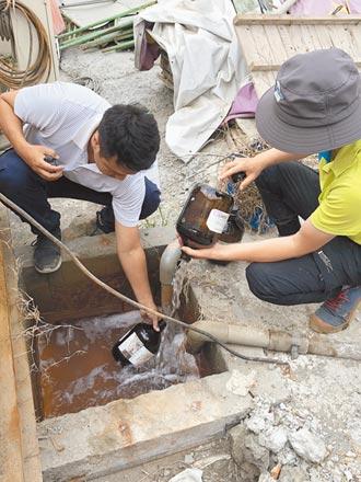 覓水源 歸仁建案日供350噸地下水