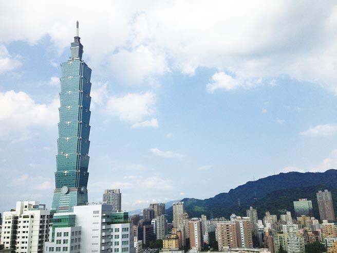 史上首見上調 標普調升台灣主權評等 至AA