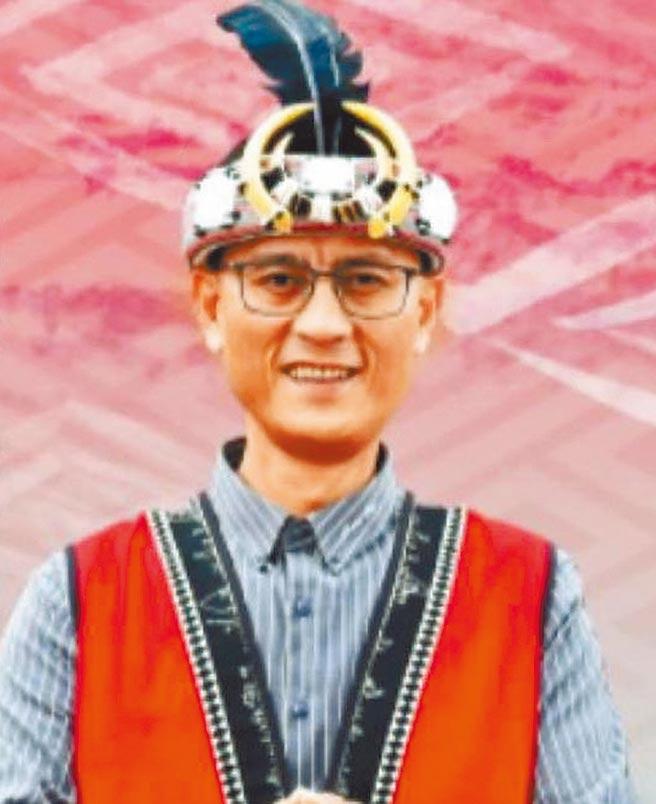 南投仁愛鄉長吳文忠因涉嫌收取賄賂200多萬元,一審判18年6月。(摘自臉書/陳淑芬台中傳真)