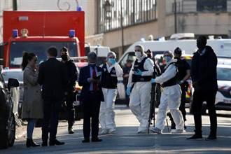 法國警局女雇員遭刺喉身亡 凶嫌被擊斃 死前曾喊真主至大