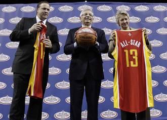 NBA》火箭改朝換代 15年執行長宣布卸任