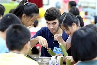 推動雙語教育 70名美籍英語教學助理將進駐中小學