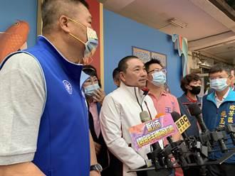 染疫印尼机师入境澳洲才验出确诊 侯友宜:应把漏洞补起来