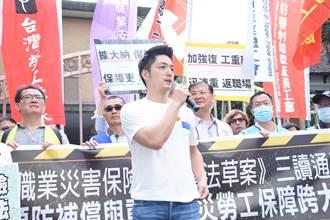 選台北市長太佛系 蔣萬安恐難當母雞? 藍營議員不同調