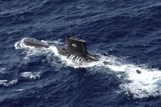 耗盡氧氣、下沉過深 印尼失蹤潛艦的53人恐全罹難