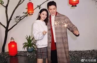 被爆家暴、出軌才跟趙麗穎離婚 馮紹峰不忍反擊了