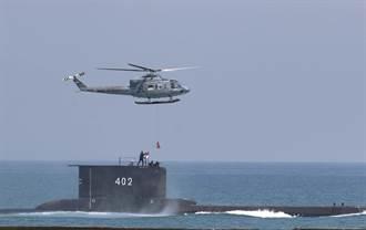 找到部分殘骸 印尼海軍:失蹤潛艦確認沉沒