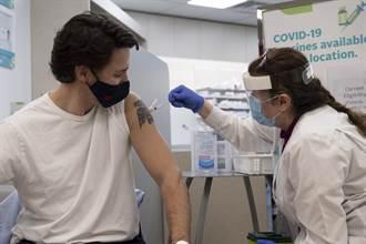 接種AZ疫苗後滿腳血泡 34歲女子險截肢