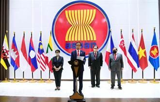 東協籲停止向平民施暴  馬國首相:緬甸軍方點頭