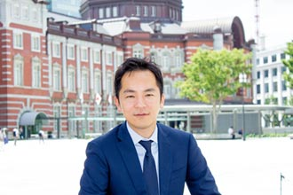 2020臺灣服務業大評鑑-  專家觀點-疫情加速日本服務業數位化