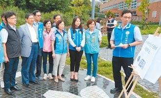 竹東將有全民運動館了 3年後完工