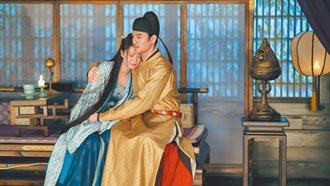 王楚然《孤城閉》和江疏影搶男人