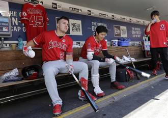 MLB》神鱒稱讚大谷翔平:從日職起步比小聯盟更優