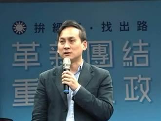 轟蘇貞昌是說謊內閣 藍議員酸:屢被民進黨自己人打臉