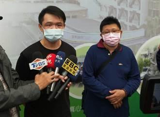 柔道教練被羈押 黃父跟子說:我幫你申冤了